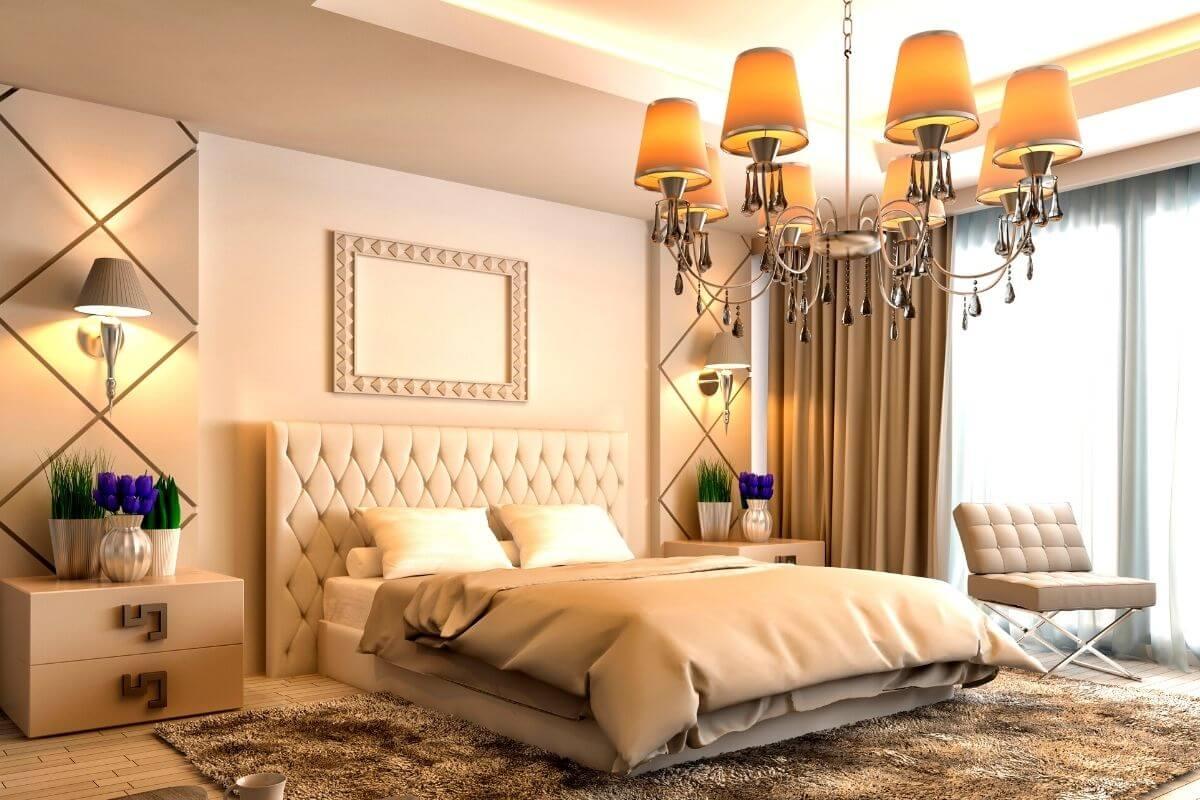 2bhk house bedroom design