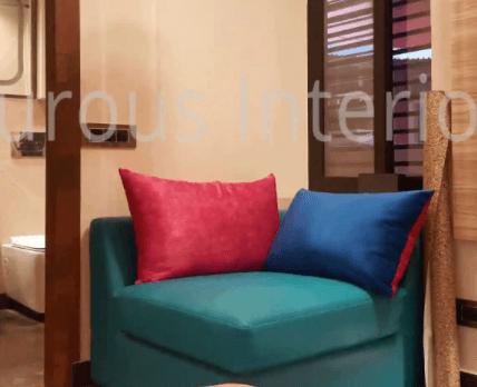 Aurous Interiors Pvt Ltd
