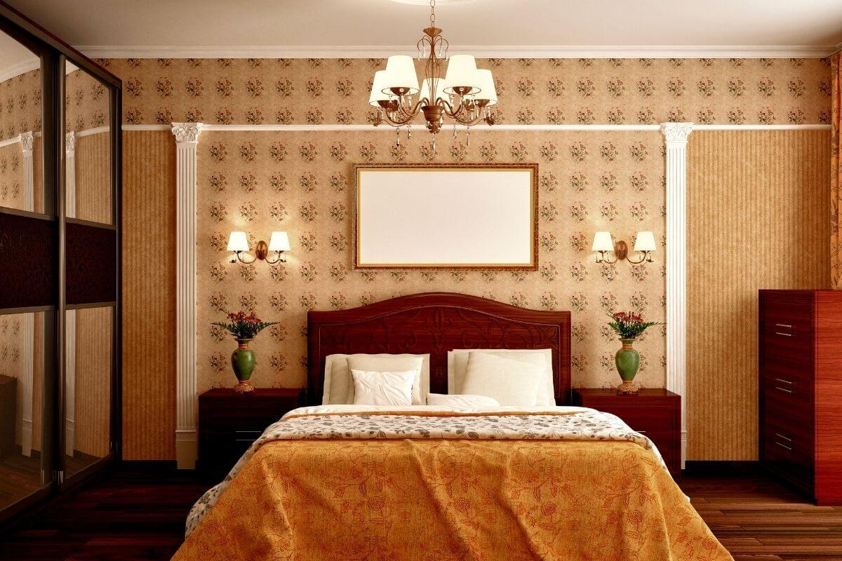Bedroom Vastu for East Facing House