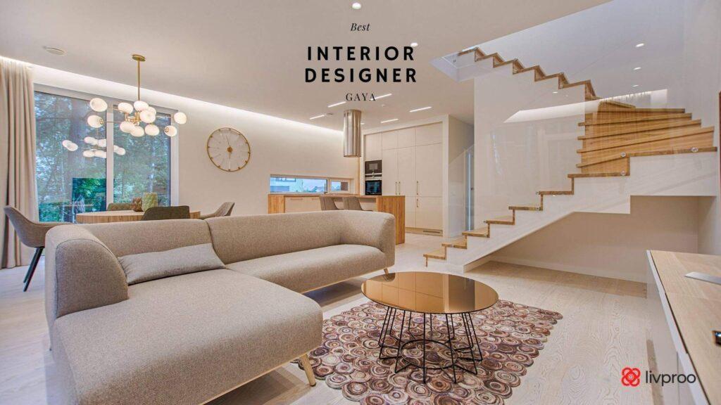 Best Interior Designer in Gaya