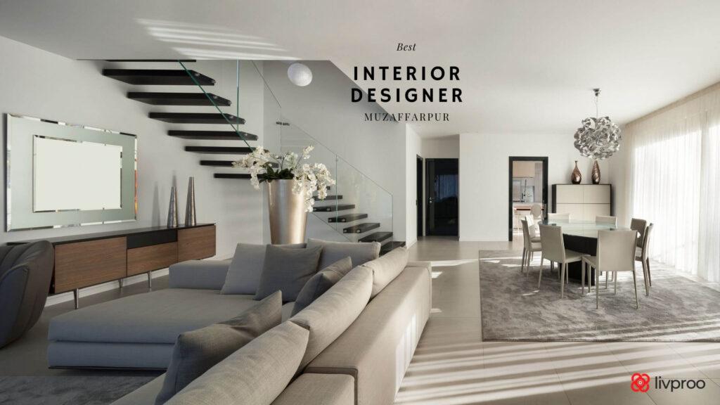 Best Interior Designer in Muzaffarpur Bihar