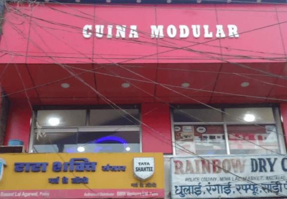 Cuina Modular Kiitchen & Interior's