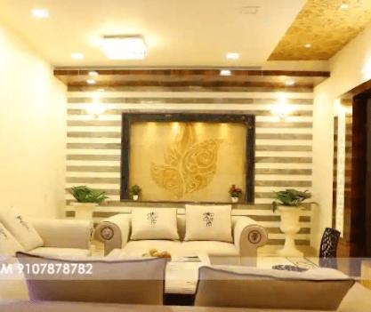 Kalakriti Interiors & Vastu Consultants