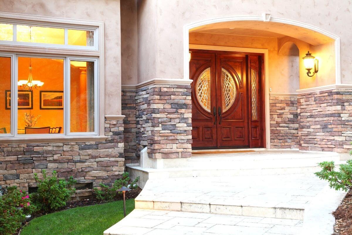 Main Door Vastu for East Facing House
