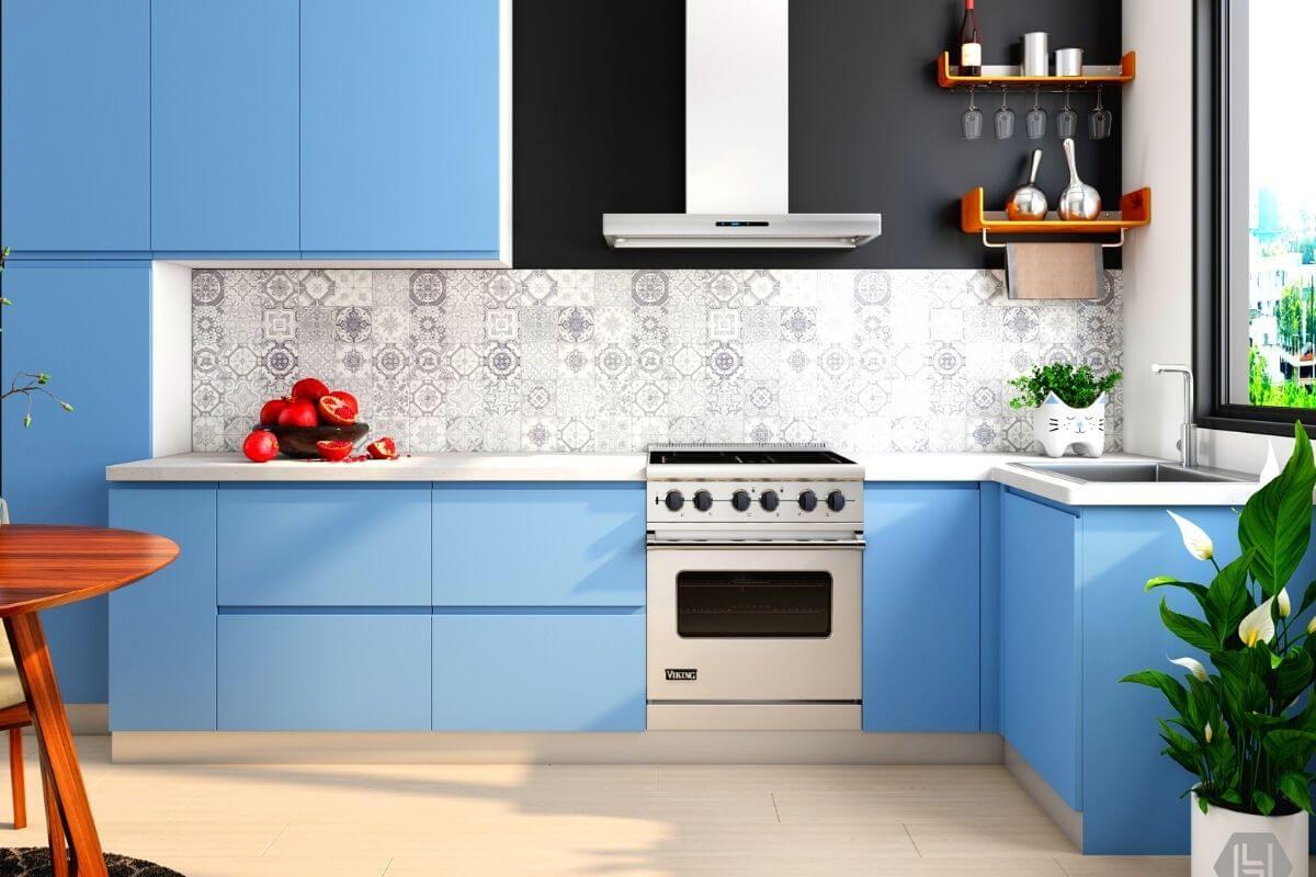Vastu for Kitchen by Expert