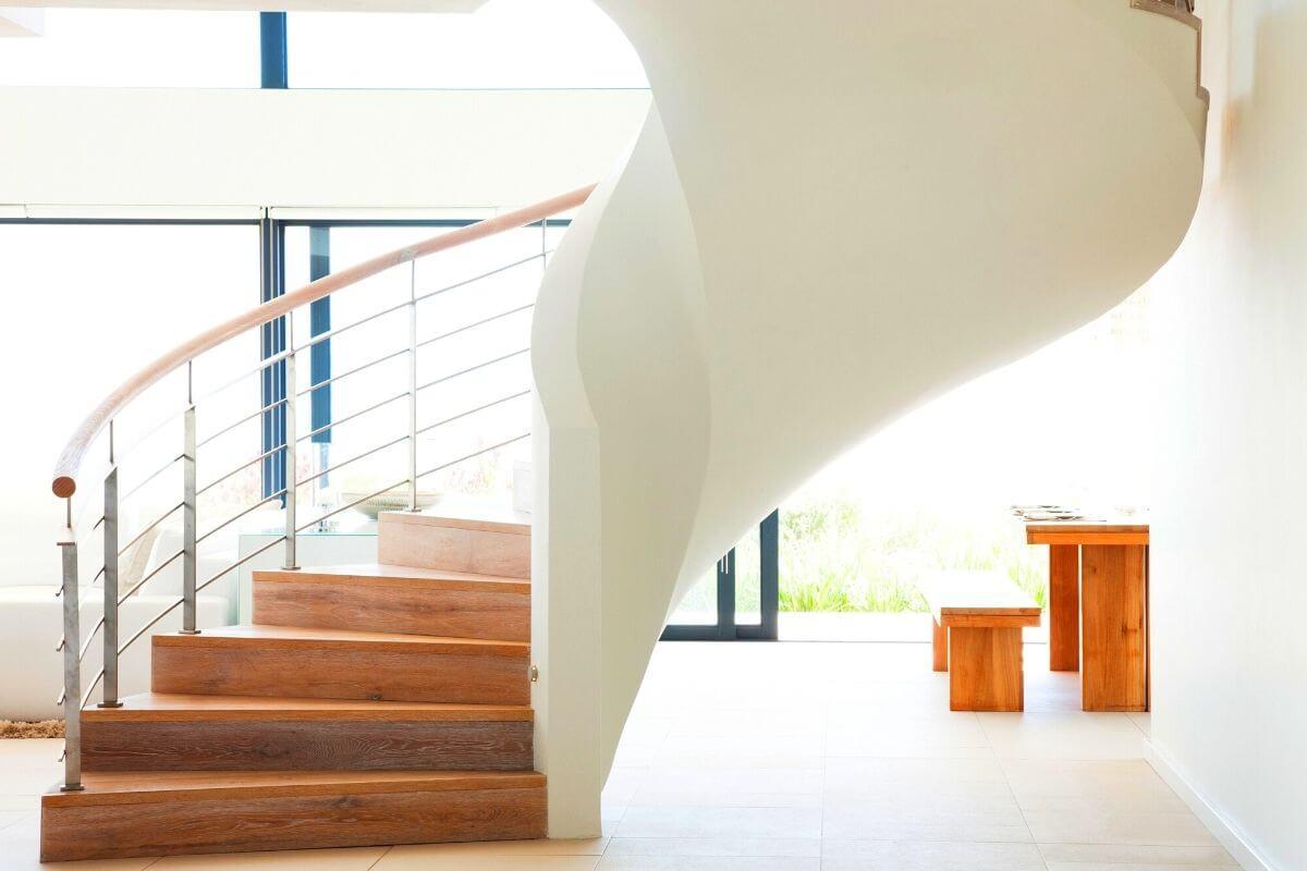Vastu for Staircase inside House