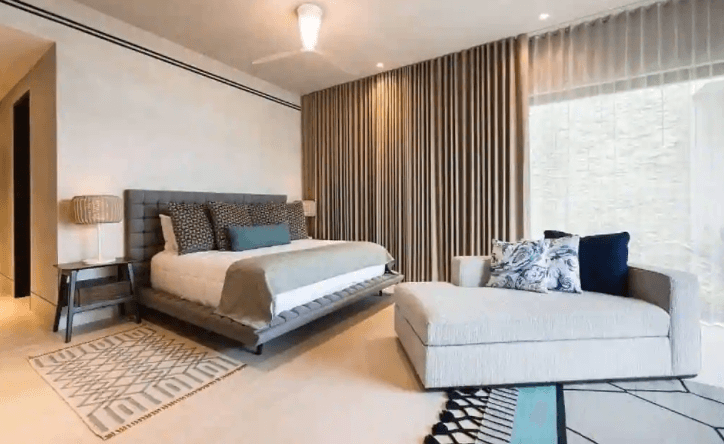 amazing bedroom design by Inception Design Cell