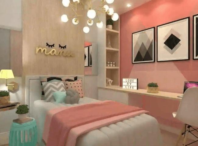 bedroom design Vastu Design by Vastu Design Associate
