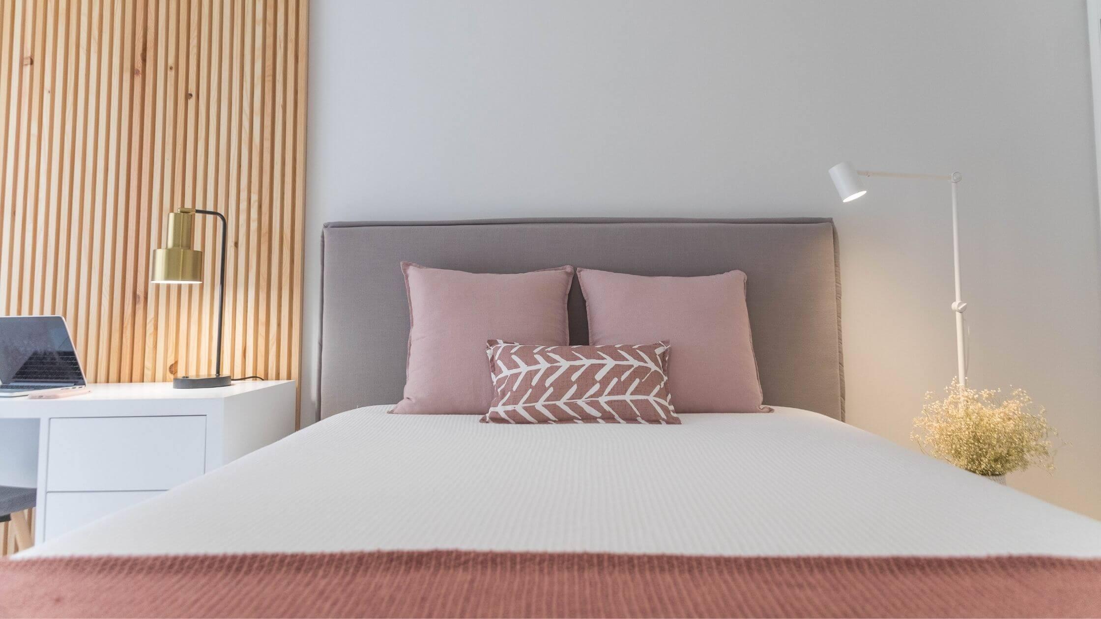 bedroom interior design by livproo