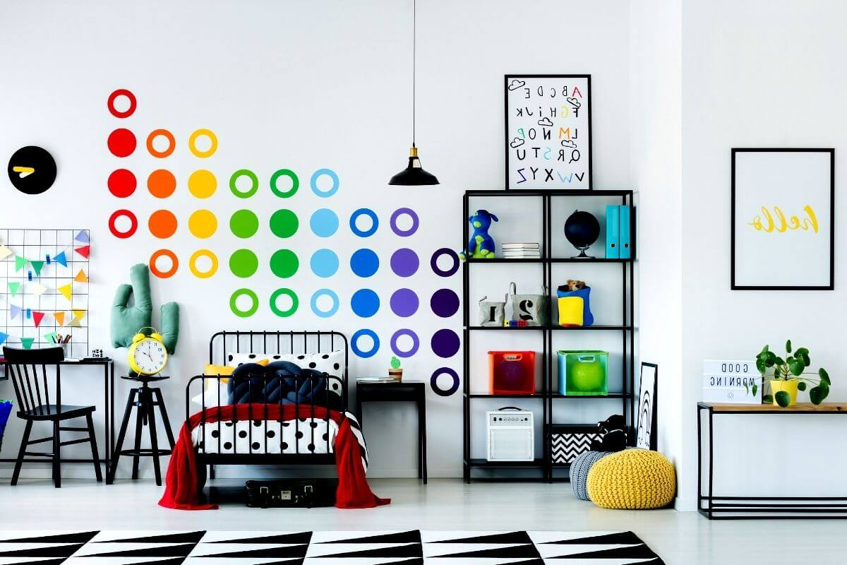 best kids room interior design design