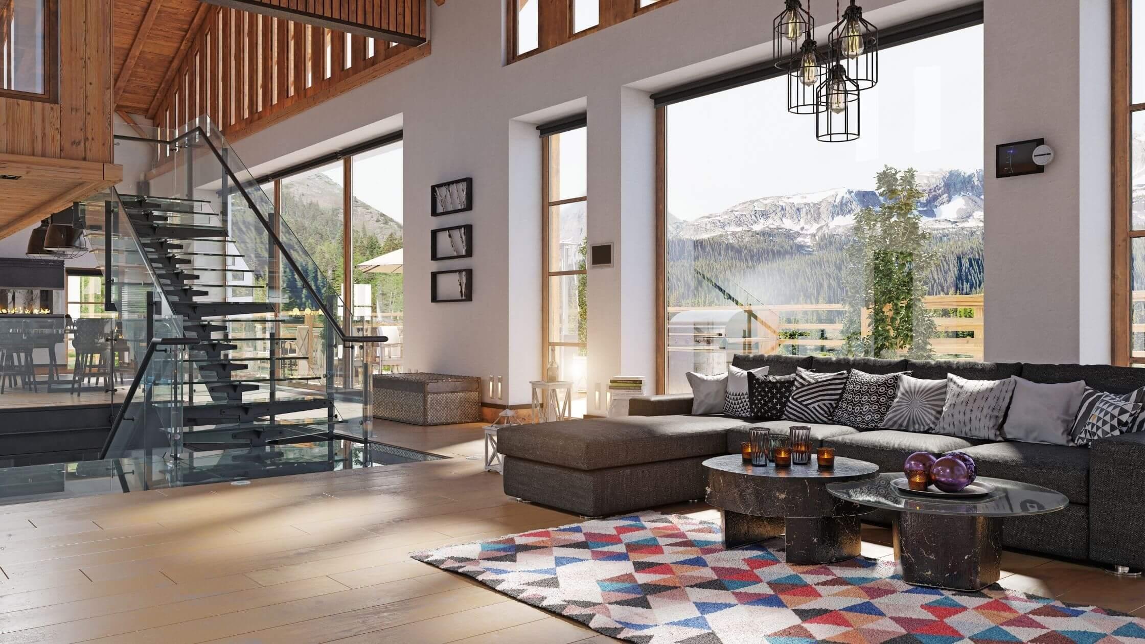 best livingroom design by livproo