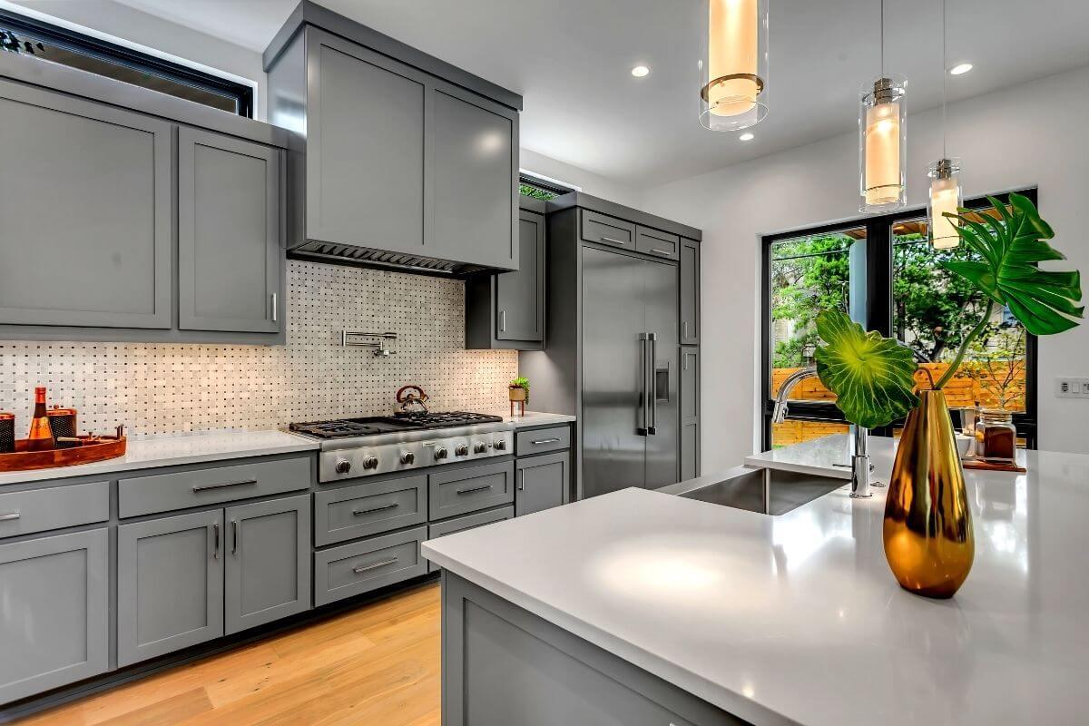 best modular kitchen design