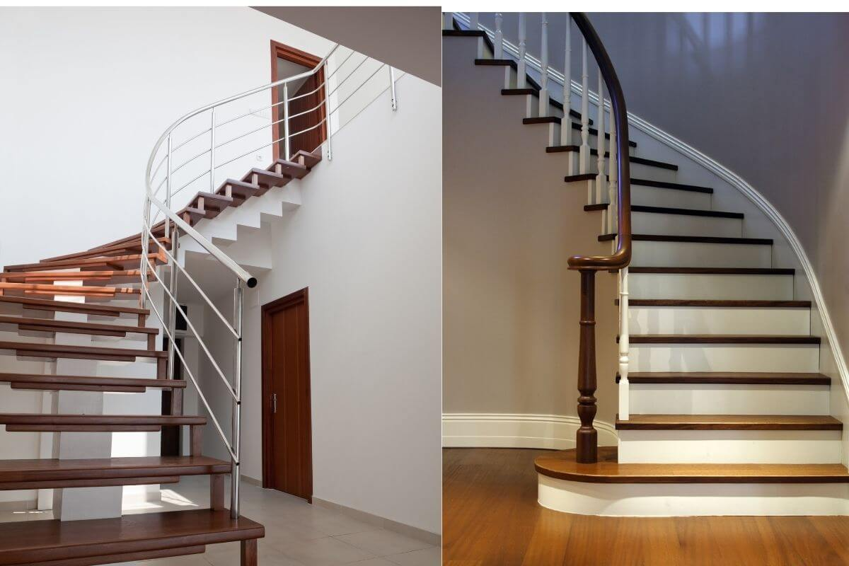 best stairs design by livproo