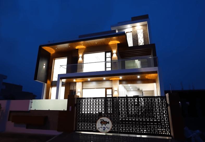 home design detailing