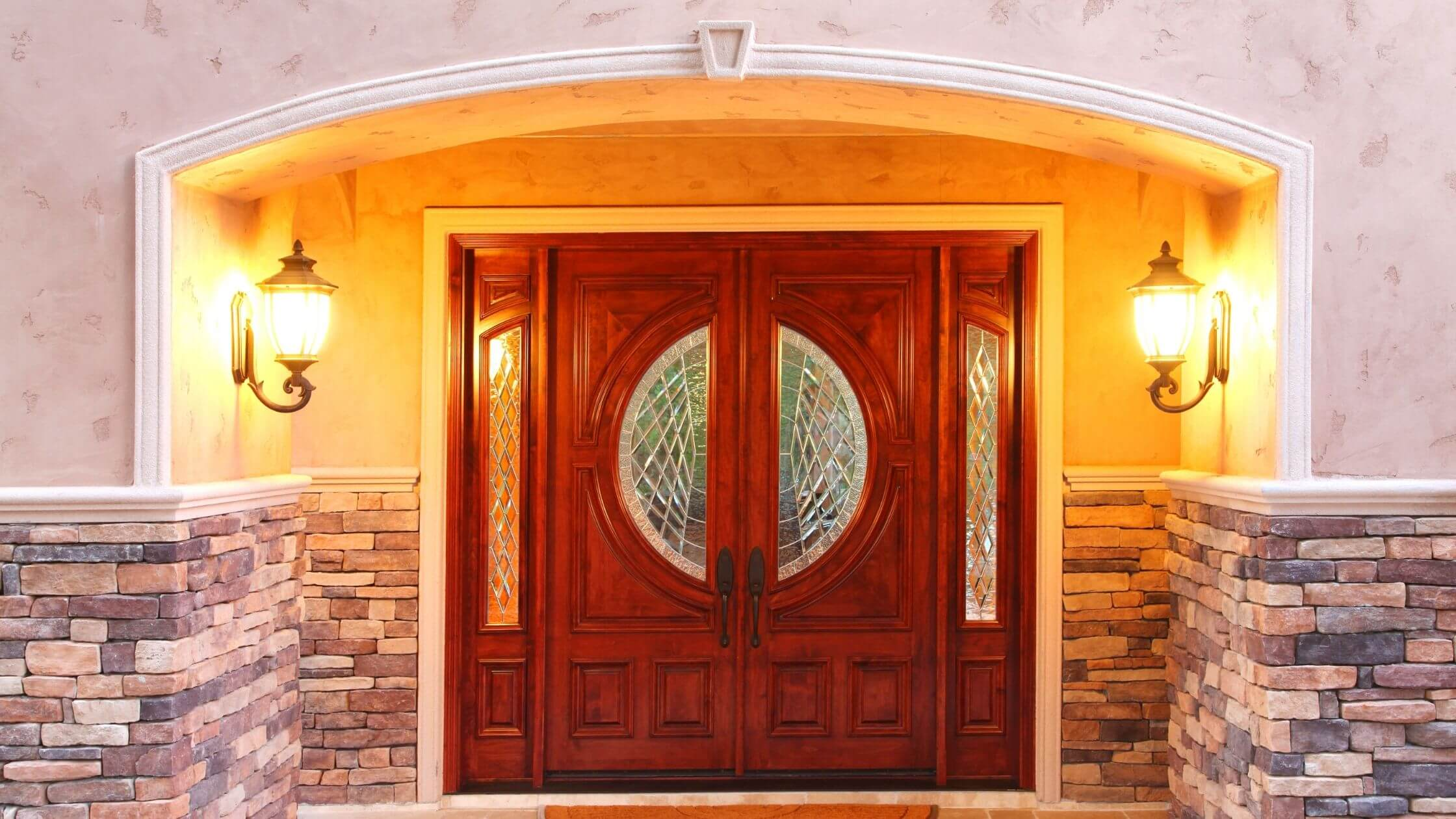 home front main gate design by livproo