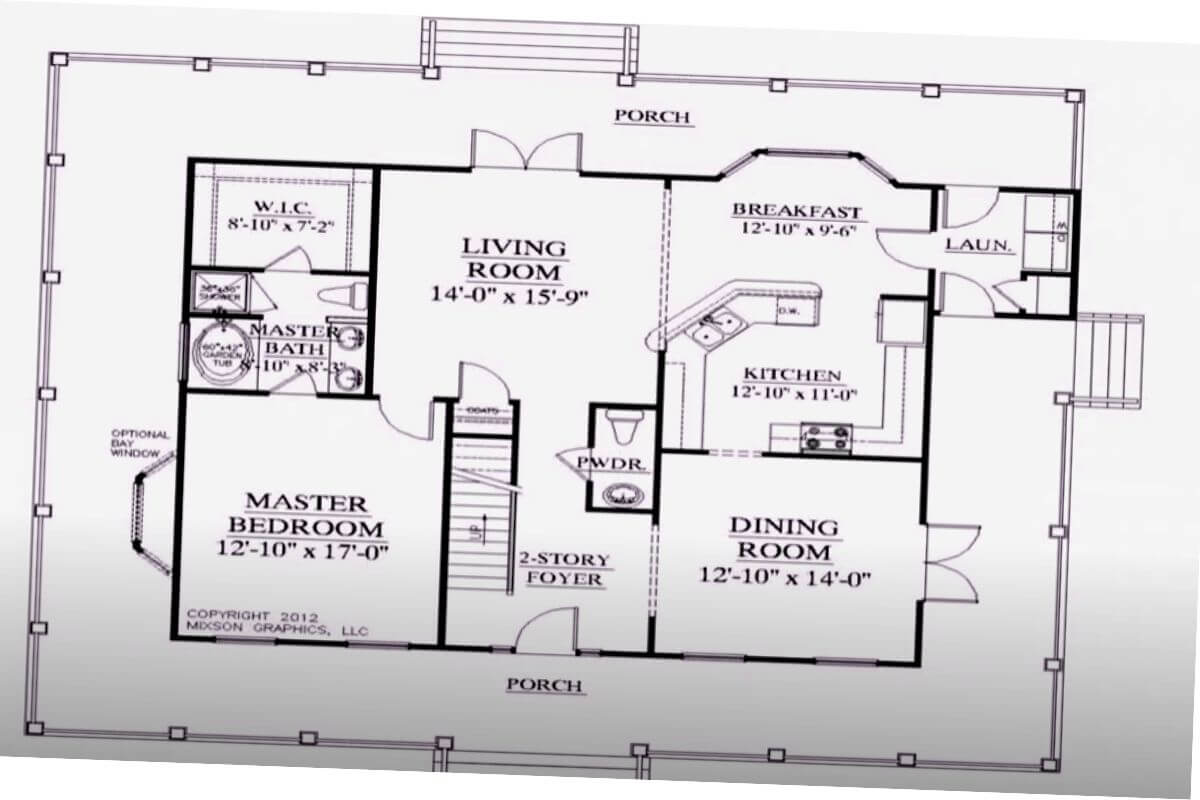 indian small house design 2 bedroom