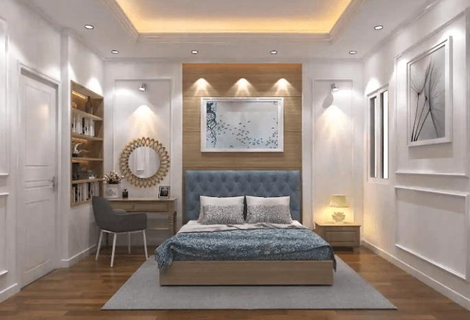interior designer by Extreme Designs N Interior Solutions