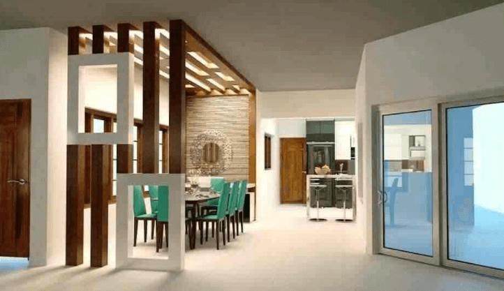 livingroom design by Mayur Interiors