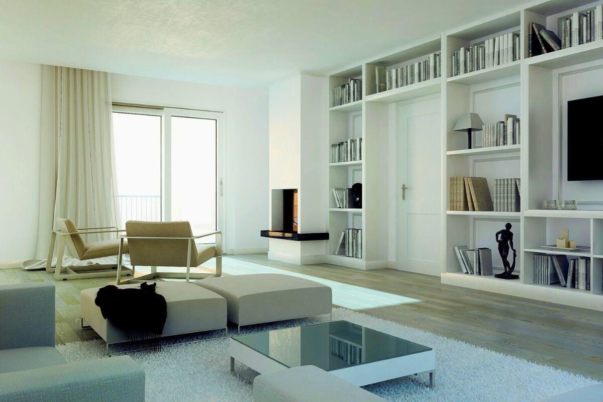 livproo living room
