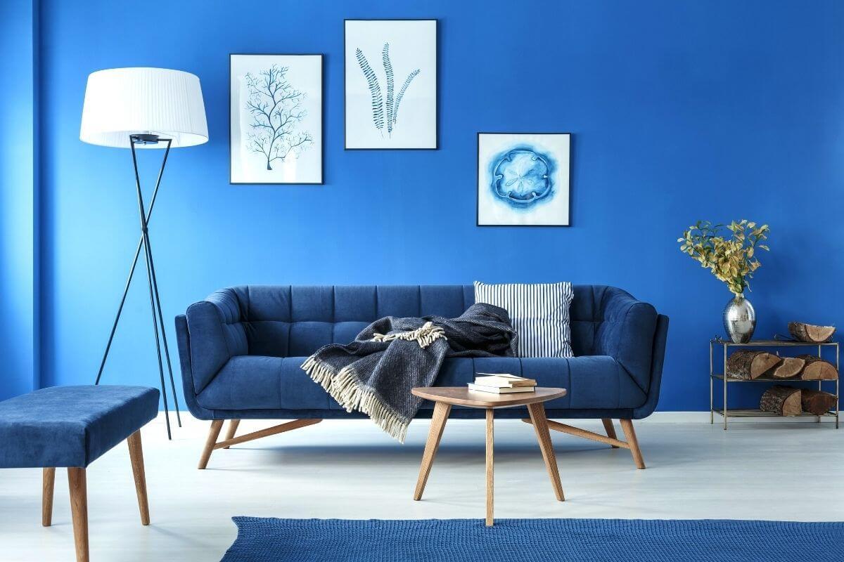 single room sofa design