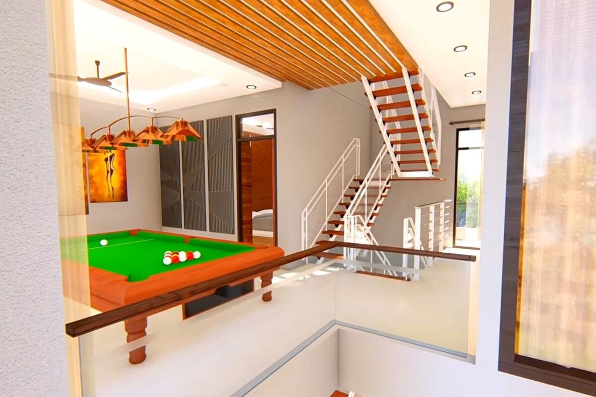Game room ideas for family