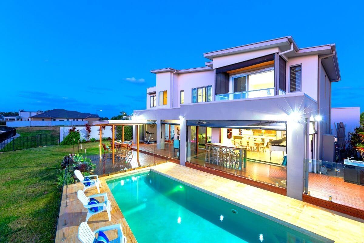 modern normal house front elevation designs